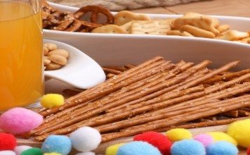 5 Best Low Calorie Snacks