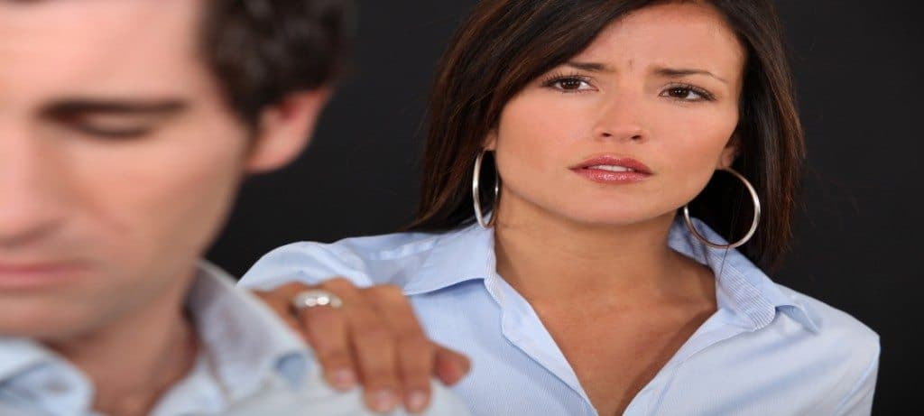 5 Things your Husband Shouldn't Know