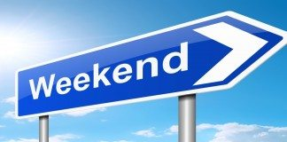 5 Ways to Get a Wonderful Weekends