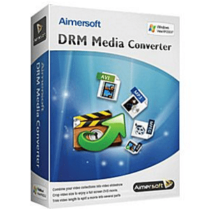Aimersoft DRM Media Converter Review