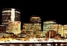 Best 5 Cities In Canada
