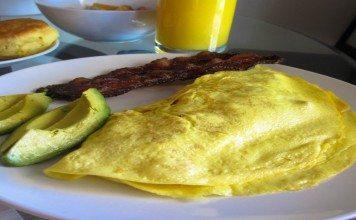 Best 5 Omelet Recipe