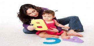 Best way to improve your baby language