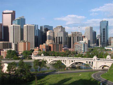 Calgary-city