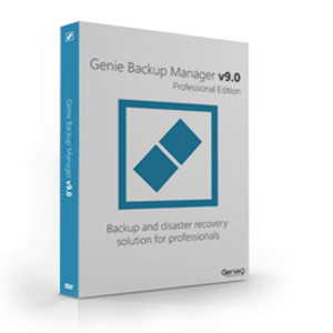 Genie Bakup Manger Pro V9 Review