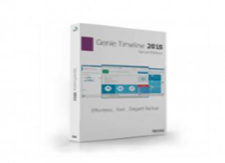 Genie Timeline Server