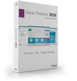 Genie-Timeline_Server Review