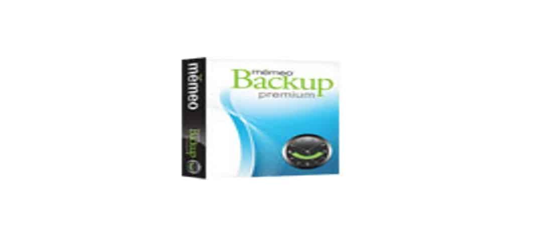 Memeo Premium Backup Review | Backup