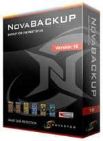 NovaBACKUP 16.5 Server