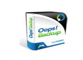 Opps Backup