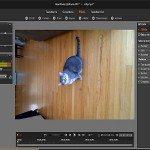 Pinnacle Studio rotate flip video