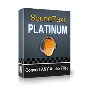 SoundTaxi Platinum