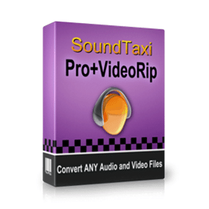 SoundTaxi Pro+VideoRip review