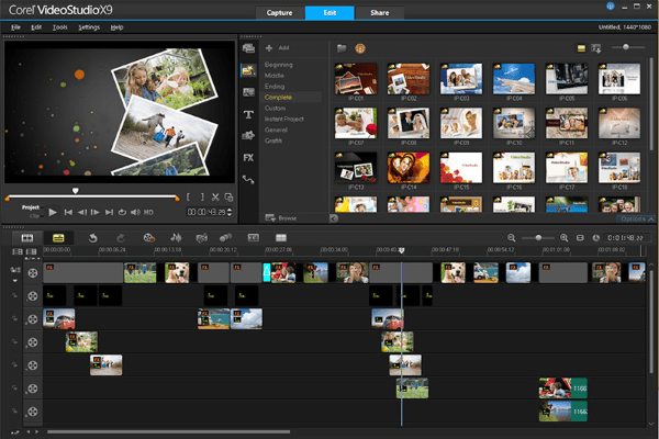 Corel VideoStudio Pro review: Pros & Cons of VideoStudio Pro X10.5