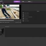 VideoStudio Pro X9 edit
