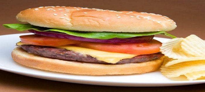 all_american_burger Reciepe