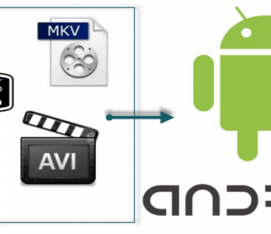 Best way to Covert Video to Android Phone for Free