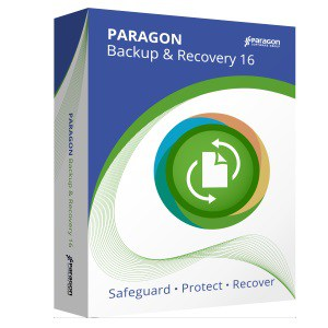 paragon backup recovery Review