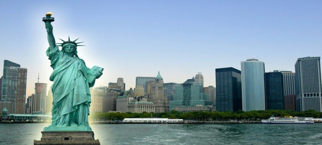 Best attractions in new york new york city for Top ten attractions new york