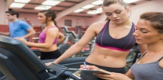 Best Five Fitness Centers in Halifax