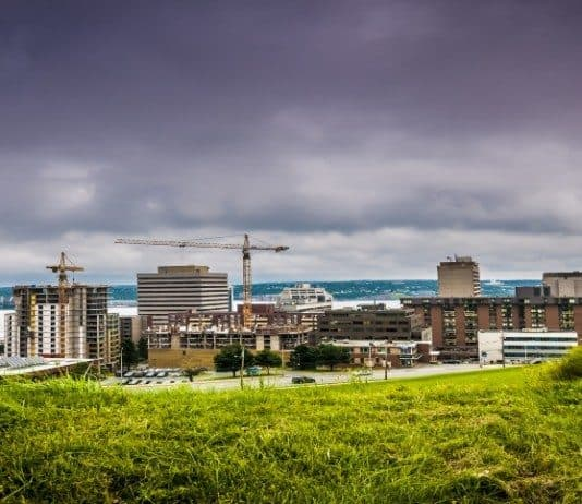 Best Five Locations in Halifax to Visit