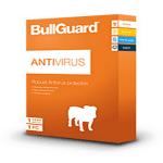 BullGuard Antivirus 2016