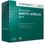 Kaspersky AntiVirus 2015 Review