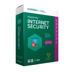 Best deals on kaspersky internet security