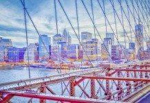 New York City's Five Boroughs