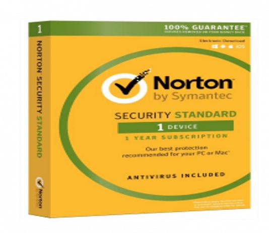 Norton AntiVirus for Mac Review