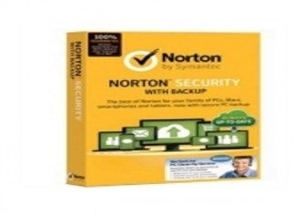 Norton Security with Backup 2015 Review