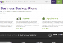 carbonite for business online backup review