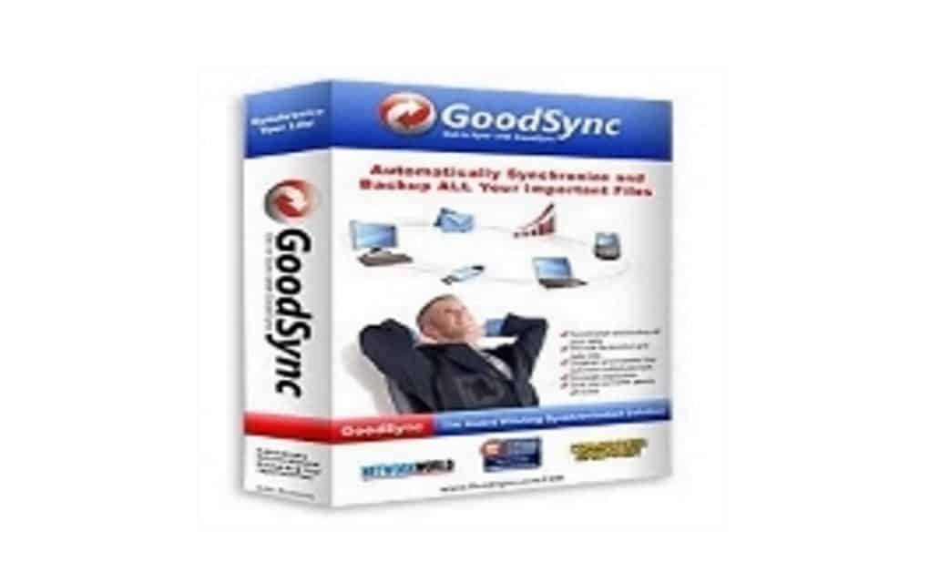 GoodSync Review 2017   Best Sync Software reviews - 5Bestthings com