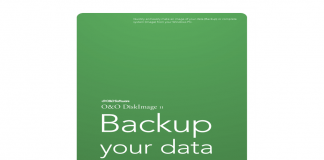 oo diskimage backup review