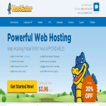 HostGator hosting Review