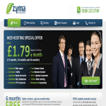 Zyma Web Hosting Review