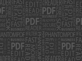 Best PDF Software 2018