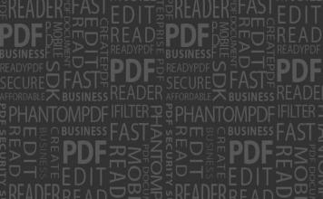 Best PDF Software 2018