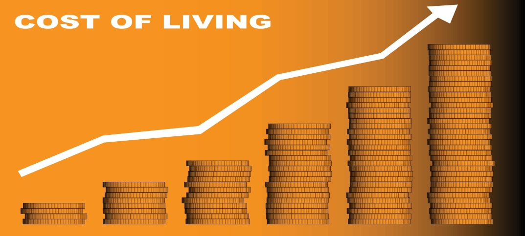Cost Of Living In Canada Canada
