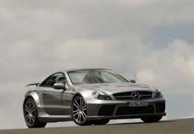 Most expensive cars in the world photos prices best in for Most expensive mercedes benz in the world