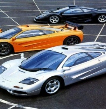 Most Expernsive cars in the world