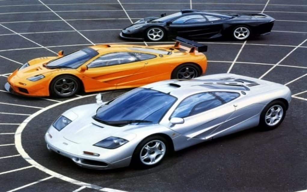 Most Expensive Cars In The World Photos, Prices | Best In ...