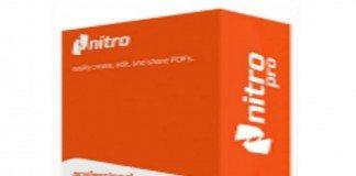 Nitro PDF 10 Review