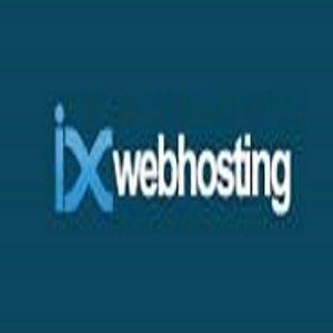 IX Web Hosting Review