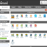 SiteGround cPanel SiteGround Review