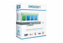 Emsisoft AntiMalware Review 2017