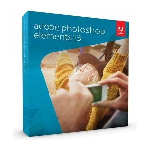 Adobe Photoshop Elements 13 Review