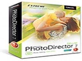 CyberLink PhotoDirector V7 Reviews