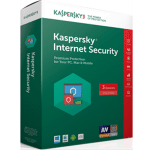 Kaspersky internet security 2017 review
