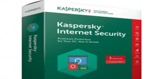 Kaspersky internet security reviews